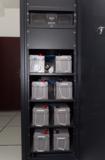 UPS 电池在线监测